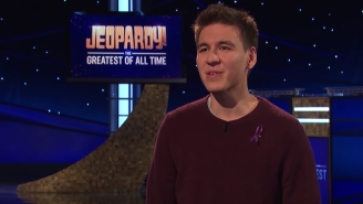 Jeopardy James Scorched Brad Rutter With The Best Burn In 'Jeopardy' History But Ken Jennings Got The Last Laugh
