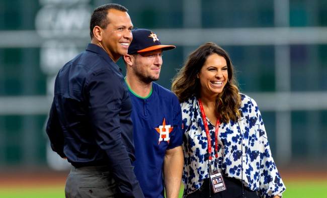 Jessica Mendoza Says Mike Fiers Shouldnt Have Outed The Astros Reaction