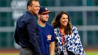 ESPN's Jessica Mendoza Is Getting Dragged For Her Horrible Take That Mike Fiers Shouldn't Have Outed The Astros (Updated)