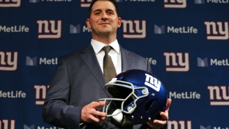 Adam Gase's Terrible Coaching Is Overshadowing Just How Bad Of A Job Joe Judge Has Done With The Giants Thus Far