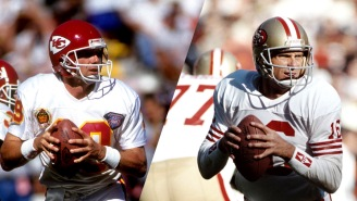 Joe Montana Makes The Perfect Guarantee For Which Team Will Win Super Bowl LIV, Triggers 49ers Fans