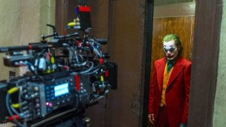 'Joker' Director Todd Phillips Reportedly Writing The Script For A Sequel