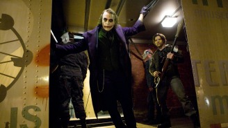 DiCaprio As Riddler And The Return Of Joker: What 'The Dark Knight' Sequel Was Going To Be Prior To Heath Ledger's Passing