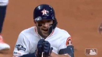 Astros' Jose Altuve Denies Wearing Buzzer Under Jersey During 2019 ALCS After Wild Allegations Surface On The Internet