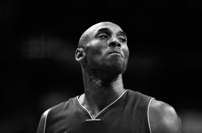 Kobe Bryant's explains the reason why he had a helicopter, and it's both heartwarming and heartbreaking