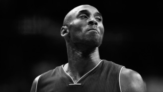 Kobe Bryant To Be Honored With A Posthumous Emmy Award