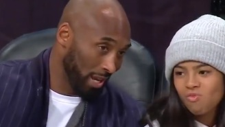 Kobe Bryant's Daughter Gianna Maria Also Died In Helicopter Crash According To TMZ Report