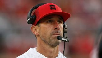 When Kyle Shanahan Was Browns OC In 2015 He Made A 32-Point Presentation Explaining Why He Wanted Out Of Cleveland