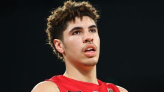 Pistons Reportedly Interested In Moving Up In NBA Draft With Sights Set On LaMelo Ball