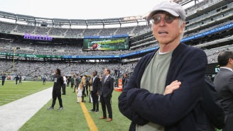 Larry David Told The New York Jets To Draft Lamar Jackson And Their Response Was Predictably Jets-Like