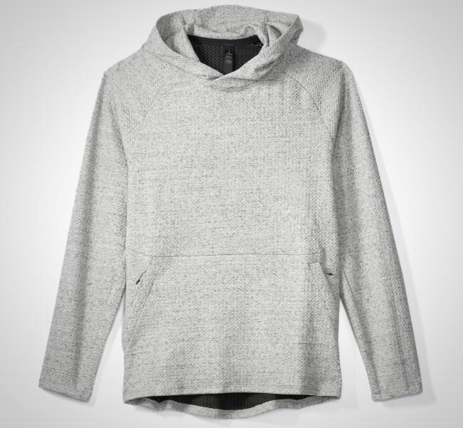 Lululemon high-performance hoodies and pants for men