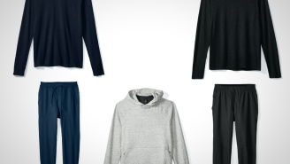 Get Those New Year Gains At The Gym And Look Great In These Lululemon High-Performance Hoodies And Pants