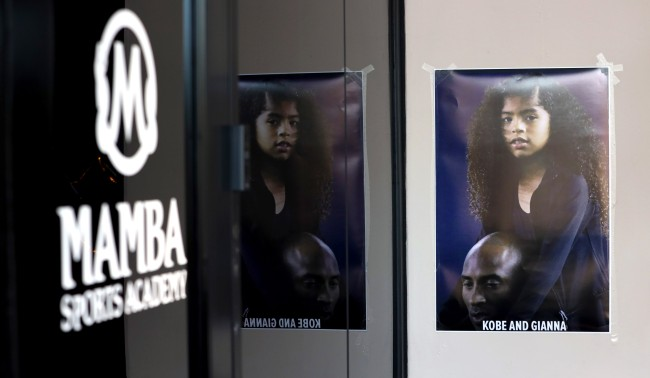 Mamba Sports Academy Statement On The Deaths Of Kobe And Gianna Bryant
