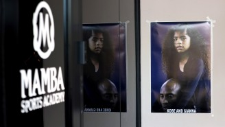 Mamba Sports Academy Issues Statement On The Deaths Of Kobe And Gianna Bryant, Her Teammates And Coach