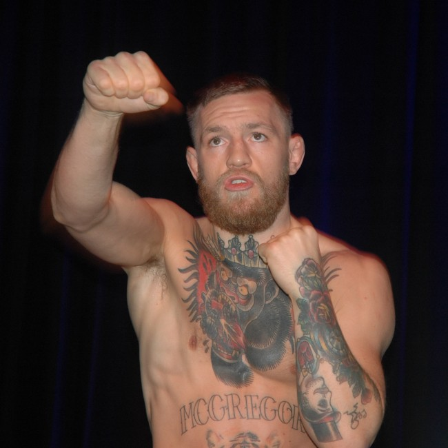 UFC 246 Conor McGregor
