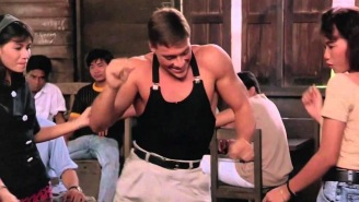 This Breakdown Of The Dance Fight From The 1989 Movie 'Kickboxer' Is The Funniest Thing I've Seen All Year