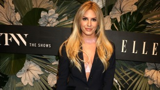 'Rich Kids Of Beverly Hills' Star Morgan Stewart Just Discovered Jimmy Garoppolo And She Likes What She Sees