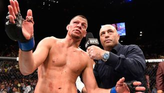 Nate Diaz Wants Conor McGregor And Joe Rogan To Apologize For Calling Out Stephen A. Smith For Knowing Nothing About MMA