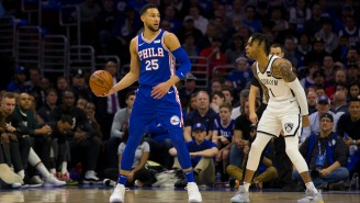Ben Simmons-D'Angelo Russell Swap Could Be In Play According To New NBA Trade Deadline Rumor