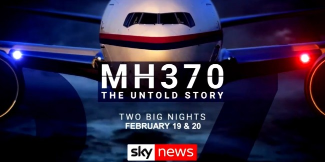 New Documentary Reveal Mystery Woman With Secrets About Flight MH370