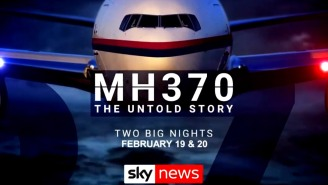 New Documentary Claims To Reveal 'Mystery Woman' Who Could Unlock Secrets About Doomed Flight MH370