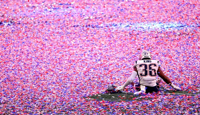 NFL Is Going To Print Fans Tweets On The Super Bowl Confetti