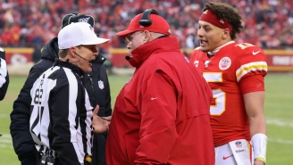 NFL Officials May Have Been Tipped Off By Tony Romo's Comments About Delayed Penalty Flag In Chiefs-Titans Game
