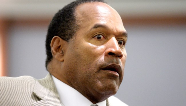 OJ Simpson Former Manager Auctioning Off Never-Before-Seen Videos