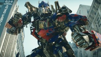 Two New 'Transformers' Movies Are In The Works, Including One Based On 'Beast Wars'