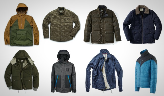 Best Of Outerwear Jackets Winter Clearance Sale Huckberry