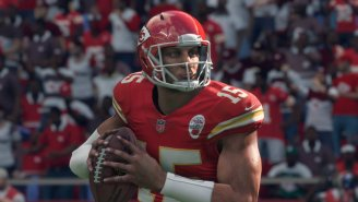 The Annual 'Madden' Super Bowl Simulation Predicts The Chiefs Will Win The Lombardi Trophy This Year