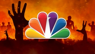 Curious What Hell Looks Like? Take A Look At NBC's Announcement Of Their New Streaming Service