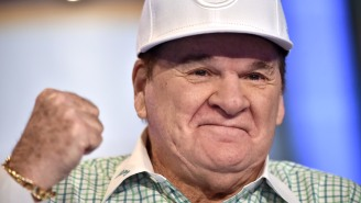 Pete Rose Goes On Rant About Why The Astros' Cheating Is Way Worse Than Him Betting On Baseball Games