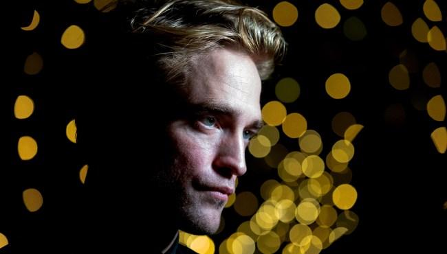 Photos From The Batman Offer Look At Robert Pattinson As Bruce Wayne