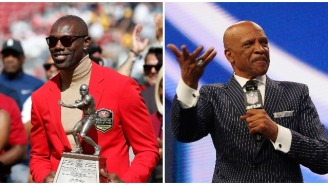 Terrell Owens Digs Up Petty Grudge From Years Ago To Relish In Cowboys Legend Drew Pearson's Misery After Hall Of Fame Snub