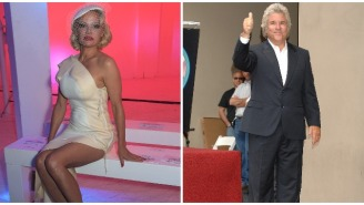 6 Facts That Prove The 74-Year-Old Producer Who Just Married Pamela Anderson Is The Luckiest Man Alive