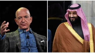 The Saudi Prince Who Taunted Jeff Bezos Over Secret Affair Was Reportedly The One Who Hacked His Phone