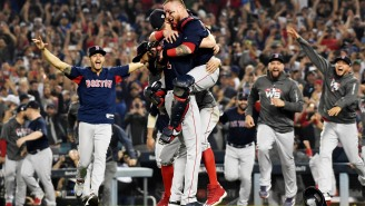 MLB Sign-Stealing Scandal Deepens As Red Sox Accused Of Illegally Using Video Replay Room In 2018
