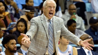 Roy Williams Has One Wish: To See His 5-Star Recruits Be Great Before He Dies
