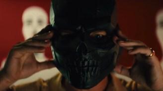 New 'Birds of Prey' Trailer Provides First Full Look At Ewan McGregor's Black Mask