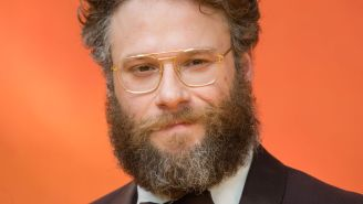 Seth Rogen Was Apparently Responsible For Writing Some Of The Funniest Parts Of 'Bad Boys II'