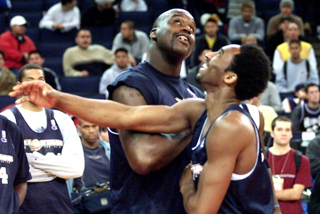 Shaq Discusses Kobe On His Weekly Podcast I Wish He Was Here