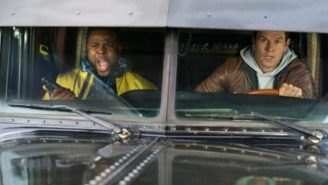 Watch The Action-Packed Trailer For Netflix's 'Spenser Confidential' Starring Mark Wahlberg, Winston Duke And Post Malone