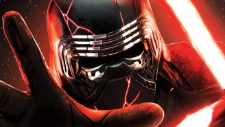 'Star Wars: The Rise Of Skywalker' Writer Explained Why Kylo Ren Fixed His Busted Up Mask