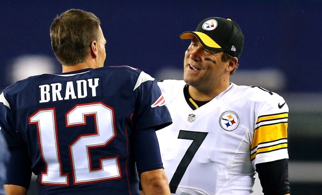 Steelers Fans Debating Possibility Of Tom Brady Coming To Pittsburgh