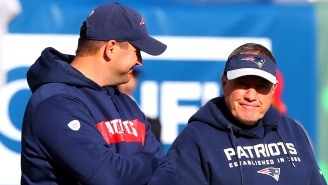 Stephen A. Smith DESTROYS The Giants, NFL For Hiring Patriots WR Coach Joe Judge, Ignoring The Rooney Rule