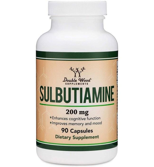 Best Natural Adderall Alternatives