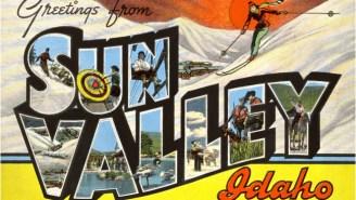 Grumpy's Bar In Sun Valley, Idaho: The Greatest Ski Bar In The World