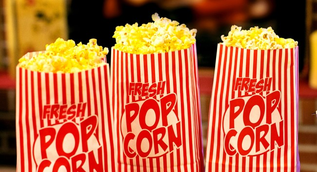 The History And Origin Of Popcorn Goes Back Thousands Of Years