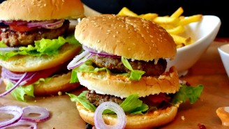 History Of Things: The Origin And Evolution Of The Hamburger Is As Mysterious As It Is Delicious